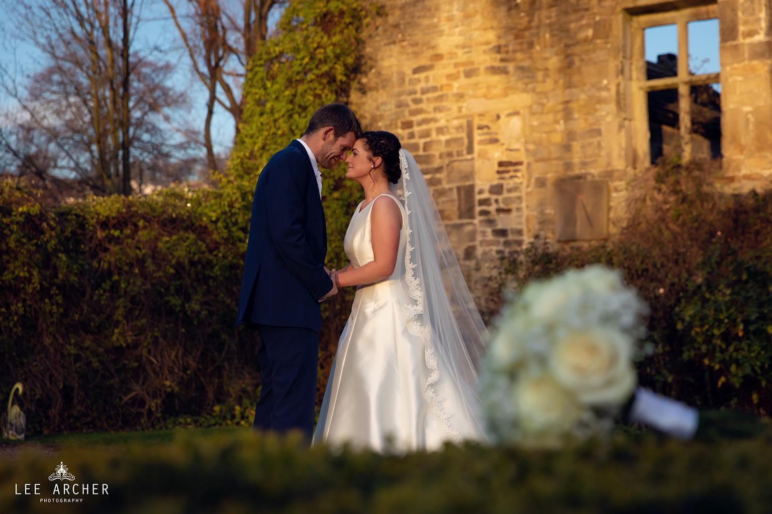 weddings at east ribblesden hall