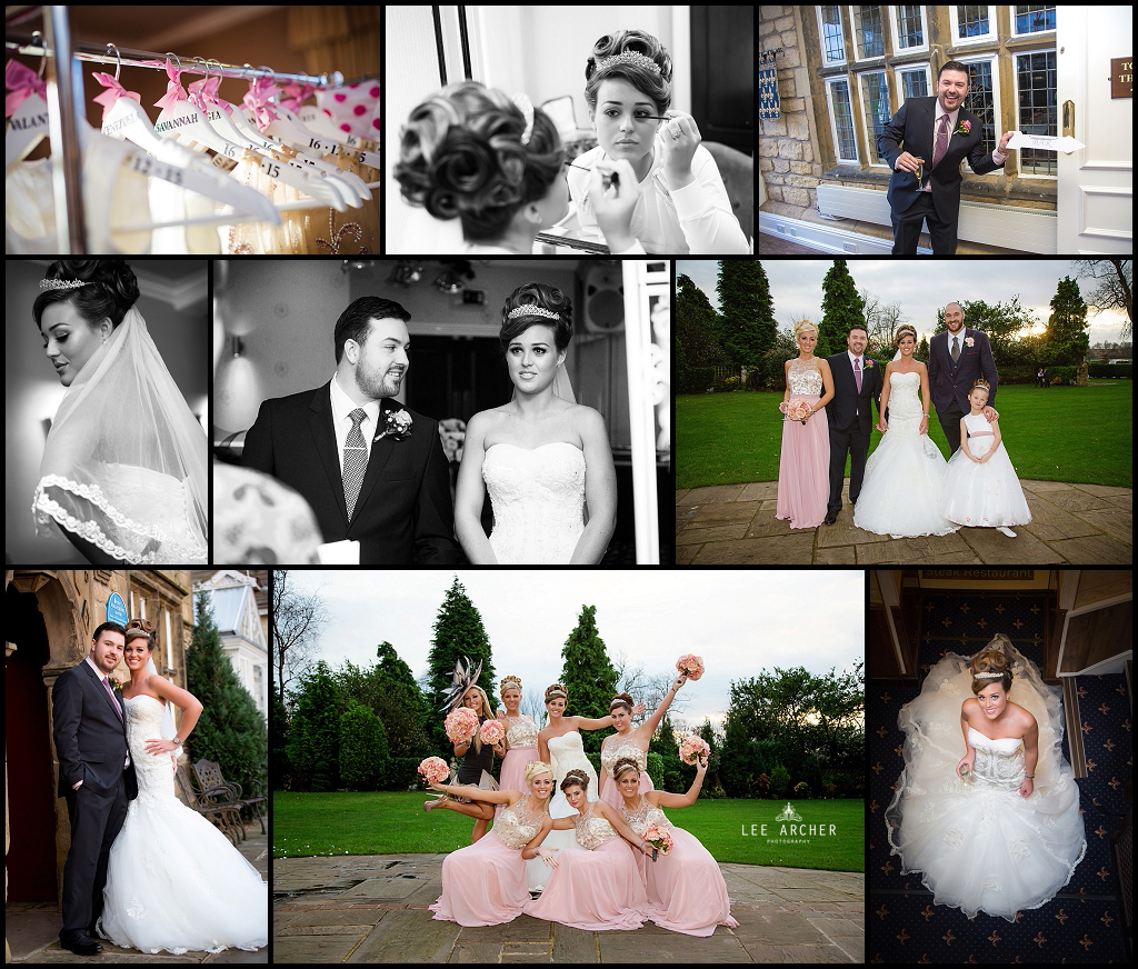 rogerthorpe manor wedding celeb