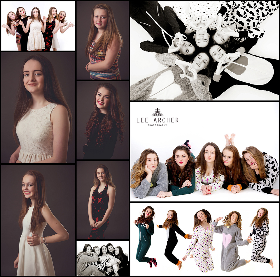 south yorkshire studio photographer