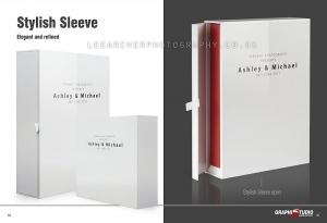 stylish sleeve