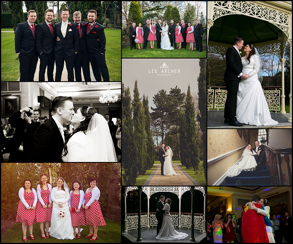 west retford wedding photographs